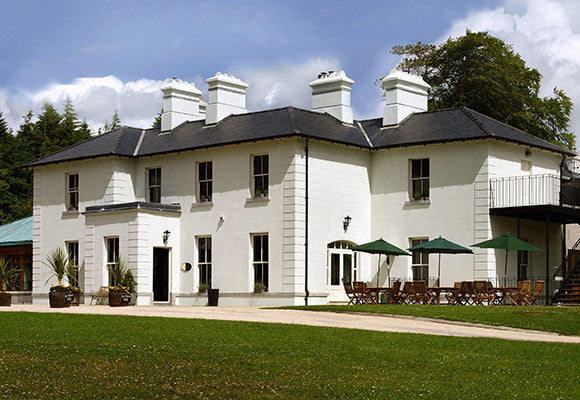 Secret Sunday Package at The Lodge Ashford Castle fr €299