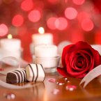Valentine's One Night Stay Moyvalley Hotel fr €169. Includes * Bed & Full Irish Breakfast  * Glass of Prosecco on your arrival  * A romantic Dinner for two in the restaurant  * Chocolates