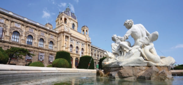 Visit Vienna in Winter from €259 For 3 Nights Room Only +  Return Flights with Aer Lingus