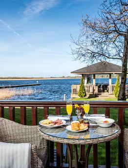 Wineport Lodge Glasson Gift Vouchers