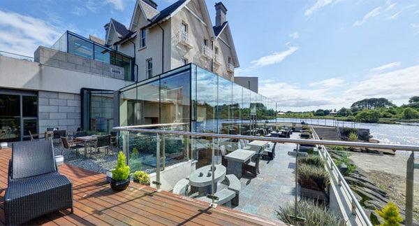 Ice House Hotel Mayo Deal