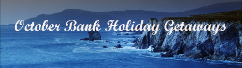 October Bank holiday deals Ireland