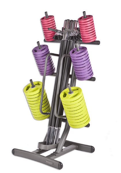 Barbell Rack (Holds 12): Use Coupon Code FITNESS to get 10% Discount at Checkout
