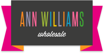 Ann WIlliams Group Wholesale