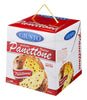 Giusto Sapore Authentic Italian Panettone for Easter