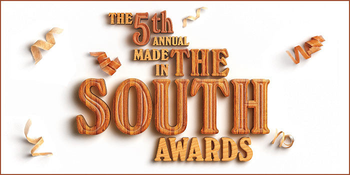 Bulls Bay OYRO Takes Grand Prize at Garden & Gun Magazine's Made in the South Awards