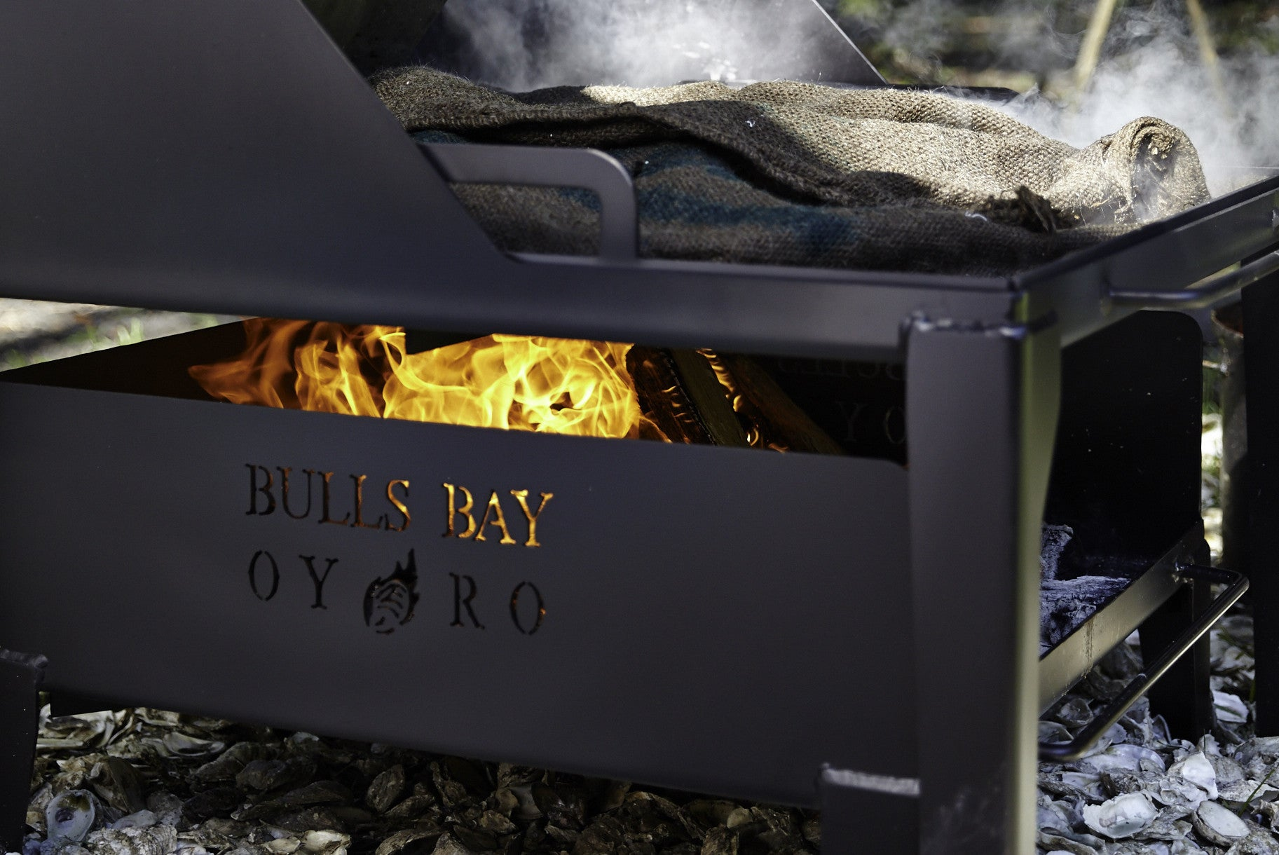 The OYRO Cooker
