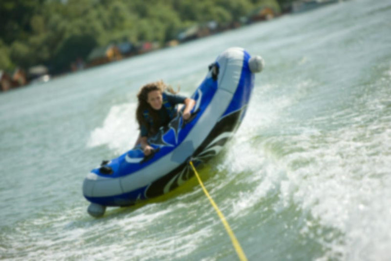 Inflatable Boats and Parts