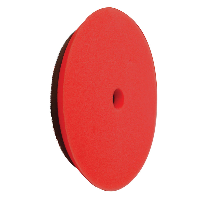"Shurhold 7"" Pro Polish Red Foam Pad"