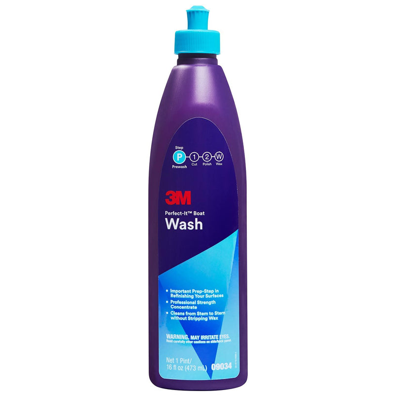 PERFECT IT BOAT WASH - 473ML - 09034