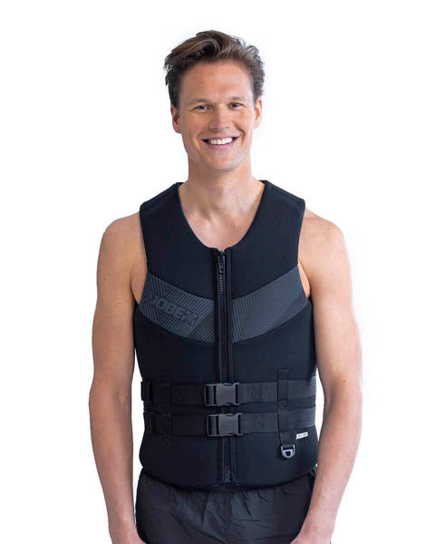 Jobe Neoprene Life Vest Men's Black