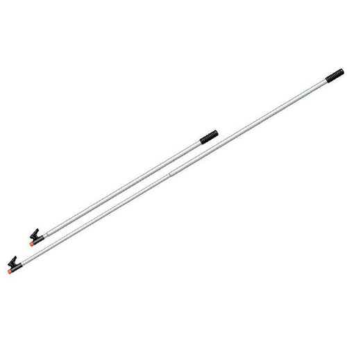 Davis Telescoping 3-section Boat Hook, 38in. to 8ft long
