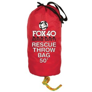 RESCUE THROW BAG - 9501