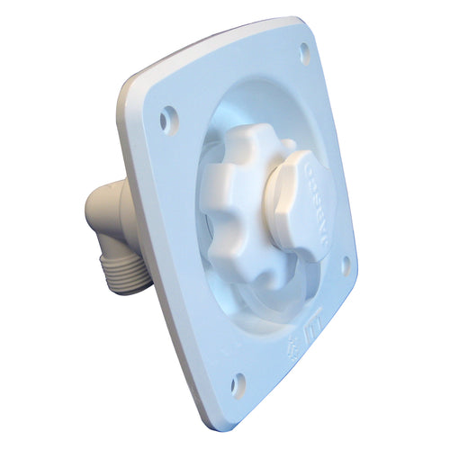 Jabsco Water Entry Regulator