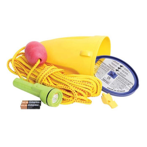 Fox40 Classic Boat Safety Kit - Marine Safety Equipment