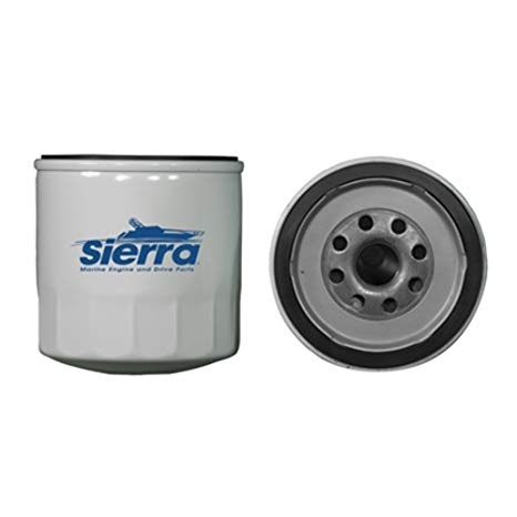 Sierra Oil Filter - Replacement for Quicksilver 866340
