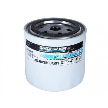 WATER SEPARATING FUEL FILTER - 802893Q