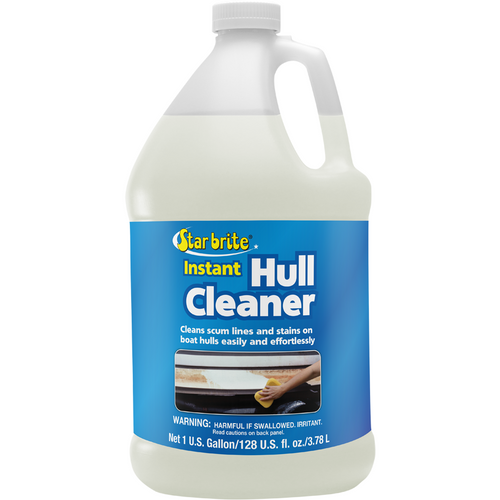 INSTANT HULL CLEANER