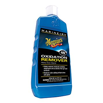 Meguiars #49 Oxidation Remover Heavy Duty Cleaner