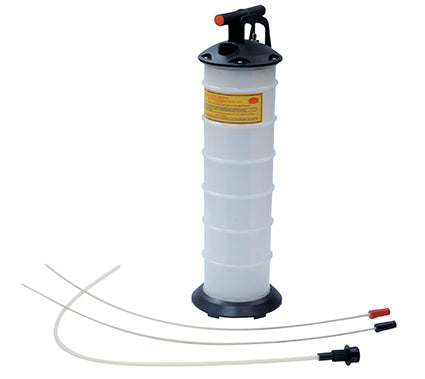 MONSUC EXTRACTOR - 6.5L