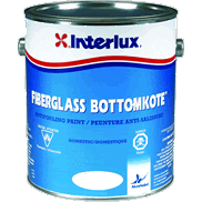 Interlux Fiberglass Bottomkote Antifouling Paint