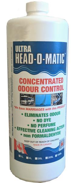 Concentrated Holding Tank Deoderant