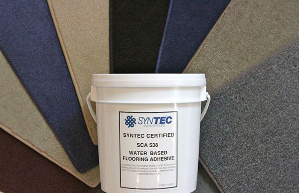 Syntec Certified SCA571-50 Pontoon Deck Adhesive