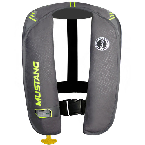 MIT 100 - AUTOMATIC INFLATABLE PFD - MD2017