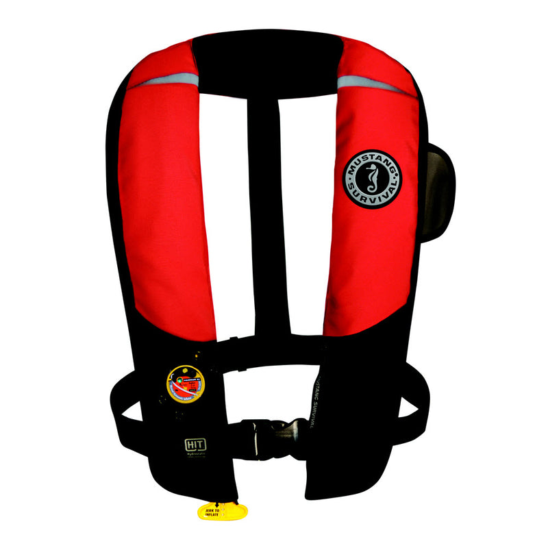 MD 3153 - HIT AUTOMATIC INFLATABLE PFD