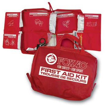 CLASSIC FIRST AID KIT - 7902-0101