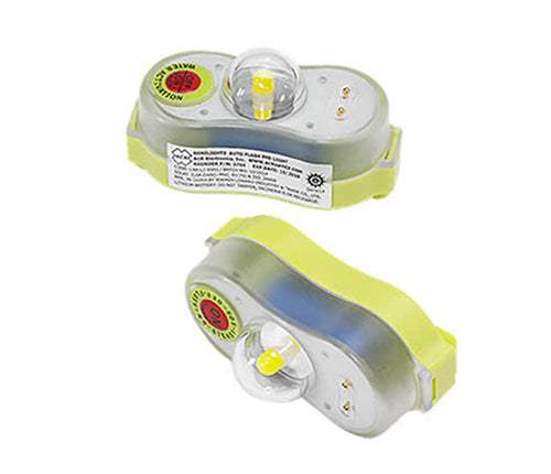 HEMILIGHT 3 WATER ACTIVATED LED SURVIVAL LIGHT - 3764