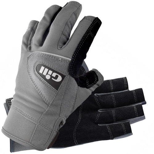 7042 Deckhand Gloves - Short Finger