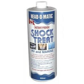 HEAD-O-MATIC SHOCK TREAT