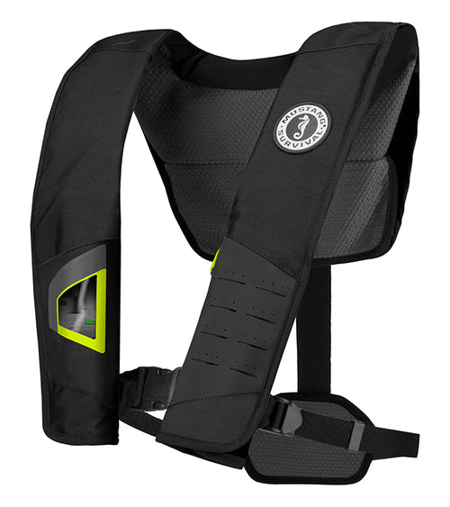 DLX 38 AUTOMATIC INFLATABLE PFD - MD2953