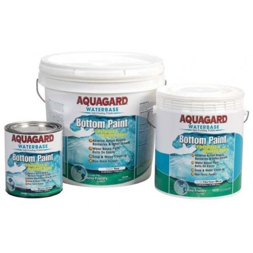 Flexdel Aquagard Waterbase Anti-Fouling Paint