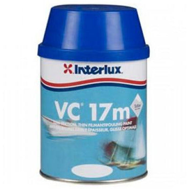 Interlux VC17m Antifouling Paint - Original