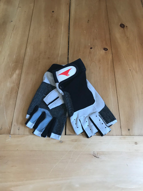 5 FINGER CUT RACING GLOVE AMARA