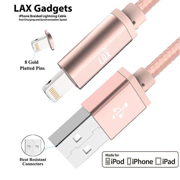 apple charger, iphone charger, ipad charger, apple certified lightning cable, 10 foot cable, 10ft iphone charger, 5c charger, apple 5s charger, apple accessories, apple cable, apple certified, apple certified cable, apple certified charger