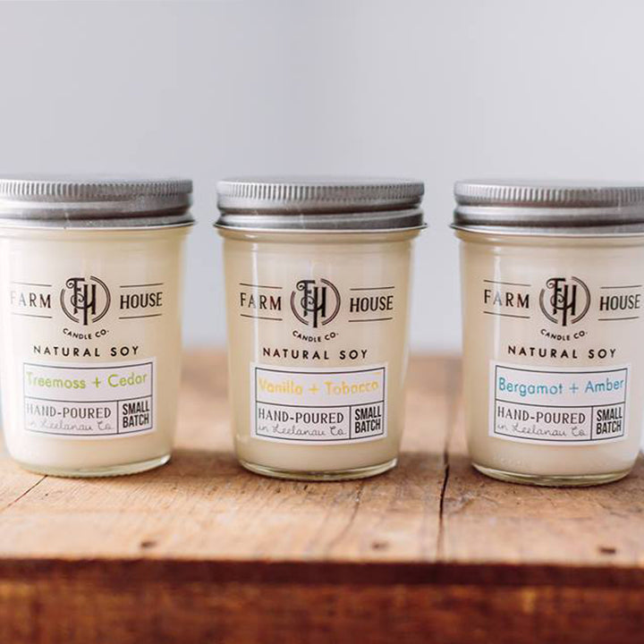 Beth Gross | Farm House Candle Co.