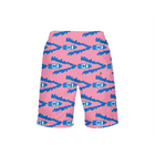 Sunset Full Throttle Boy's Swim Trunks