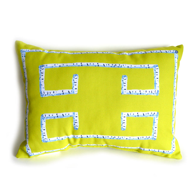 citron-greek-key-outdoor-lumbar-pillow