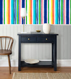 Leland Gal Stripe Wallpaper