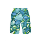 Leland Blue Boy's Swim Trunks