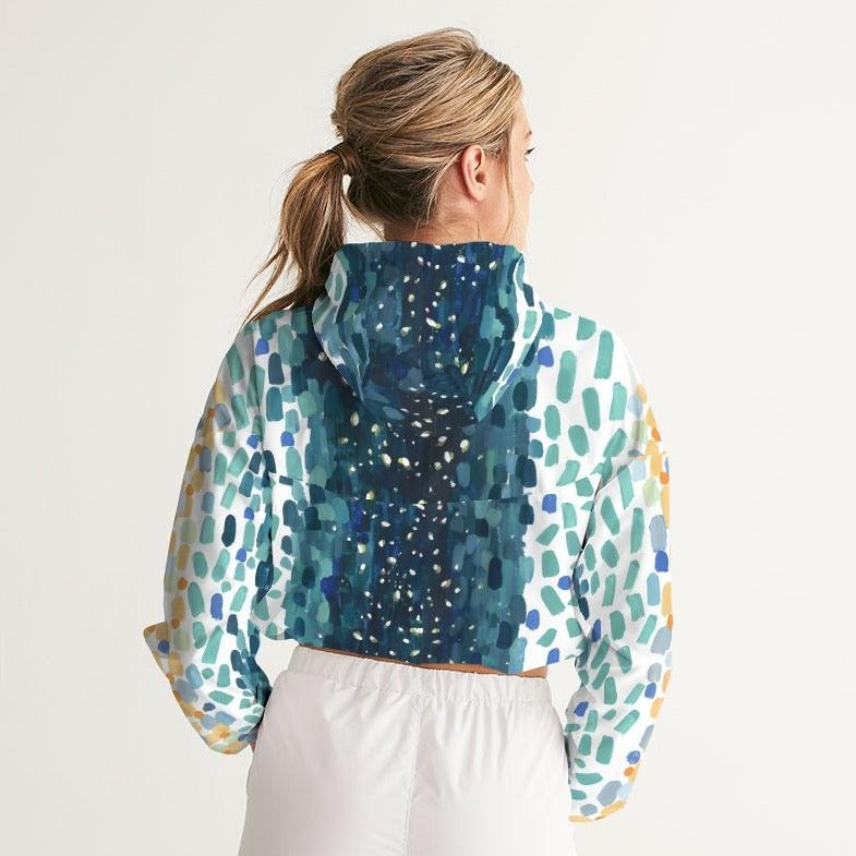 "Meteor Shower ""Just Right"" Jacket"