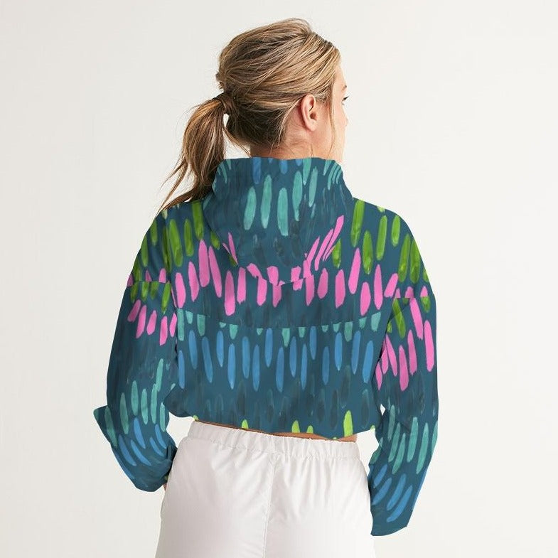 "Northern Lights ""Just Right"" Jacket"