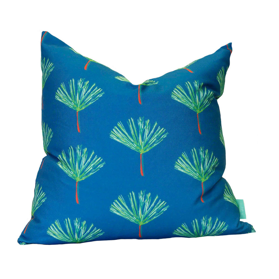 Peacock Pine for You Down Pillow