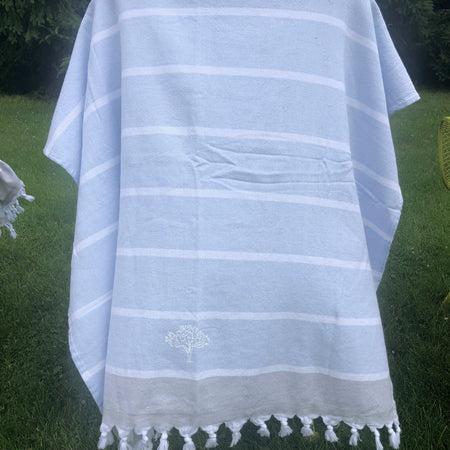 Sky Turkish Towel
