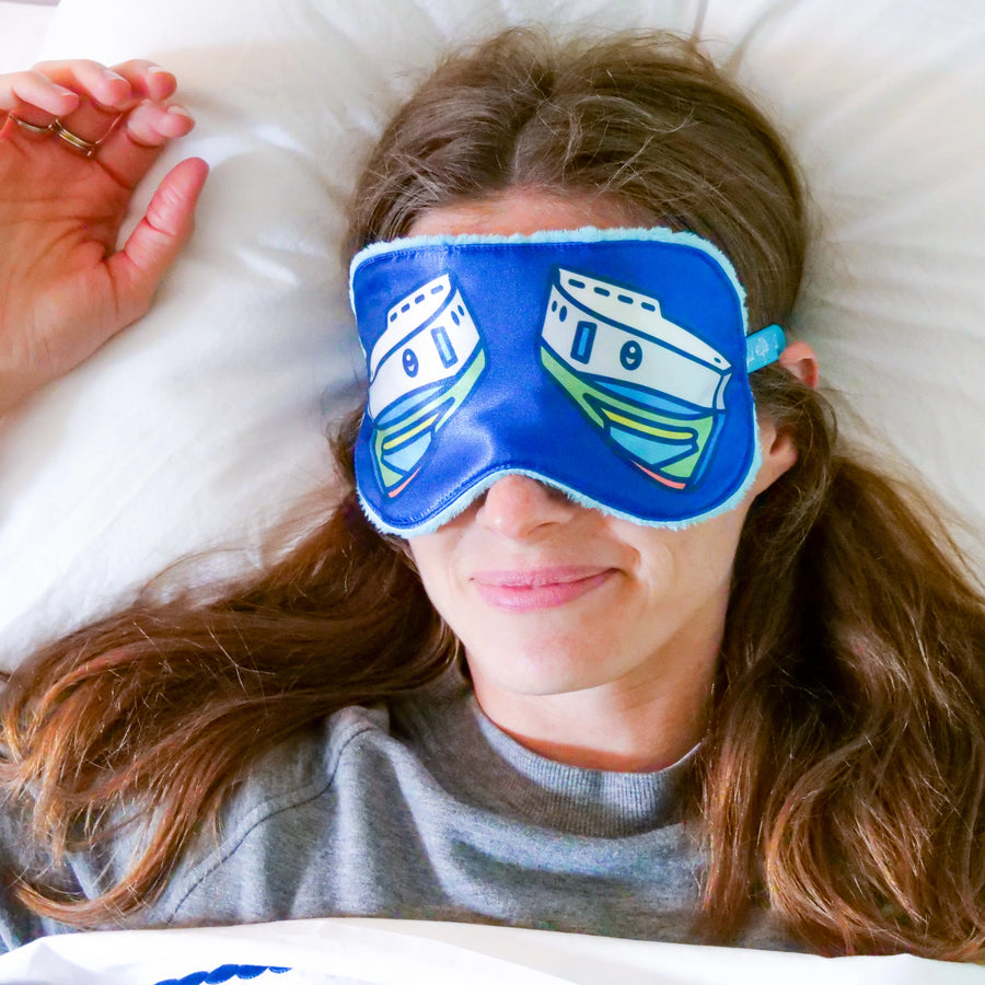 NOPO Tug Sleep Mask