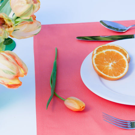 Grapefruit Placemats