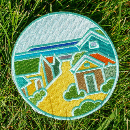 Wishtown Patch